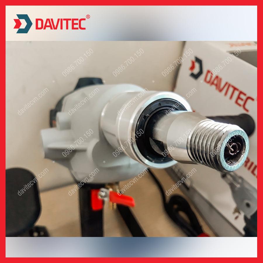 DV1380 - Máy khoan rút lõi bê tông